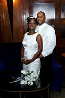Yaose & Damion Profit Wedding