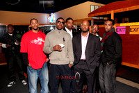 "Vibes~""T-12 Entertainment from ATL. Presents ""THE CONGLOMERATE""  Dec. 26th, 2009"