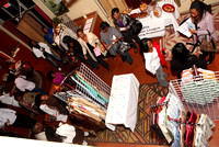 Fashion Industry Networking~Vintage Clothing Auction~Friday, Oct. 16th, 2009