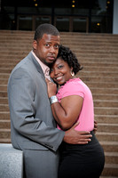 Shakitha & Karlton Engagement Shoot  05/23/12